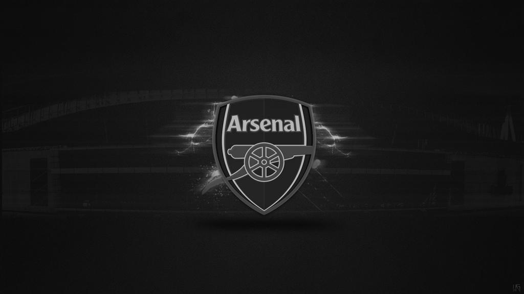 Arsenal Wallpaper by ByWarf on DeviantArt Soccer Backgrounds For Iphone