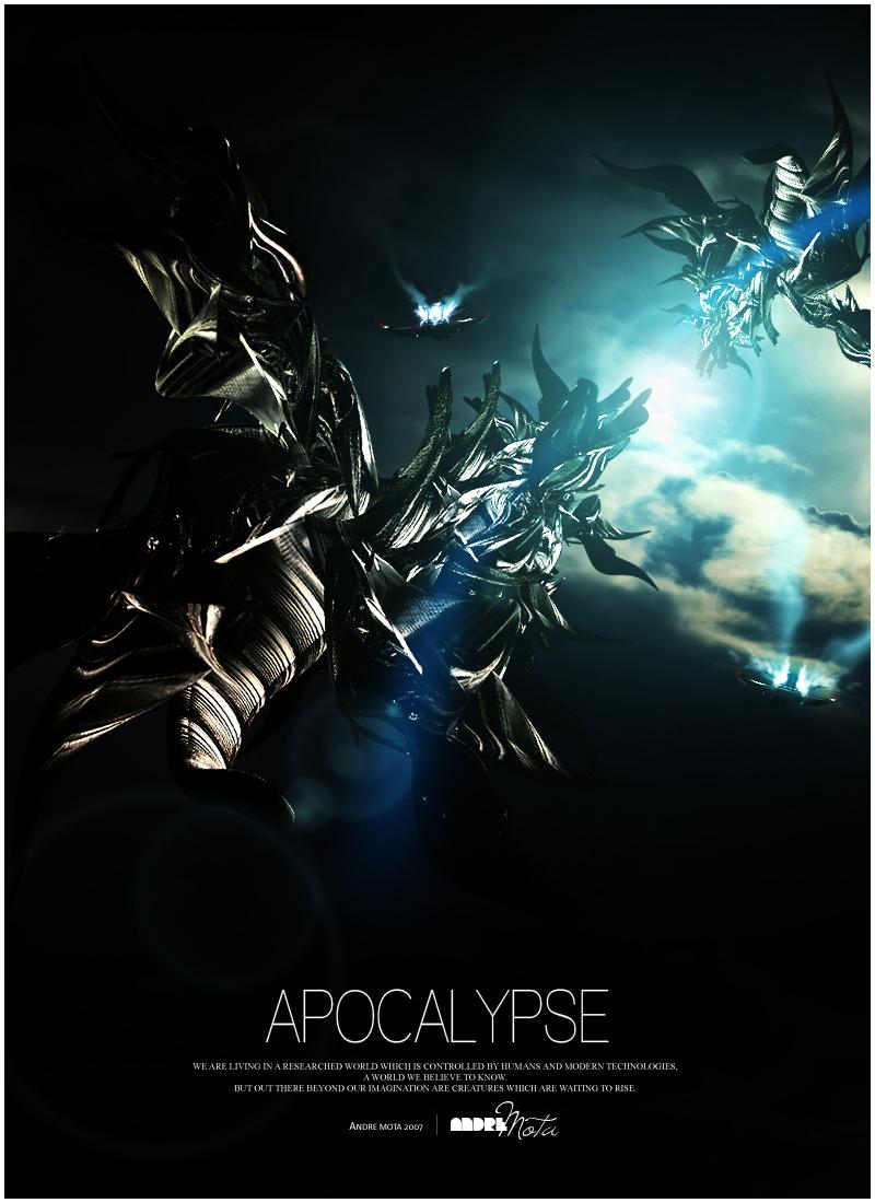 Apocalypse by Phektion