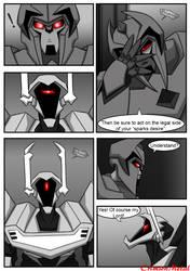 Disciplined pg67 by CrimsonMetal