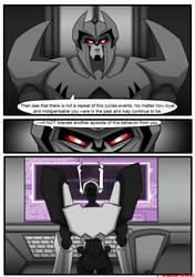 Disciplined pg70 by CrimsonMetal