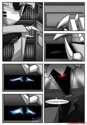 Disciplined pg76 by CrimsonMetal