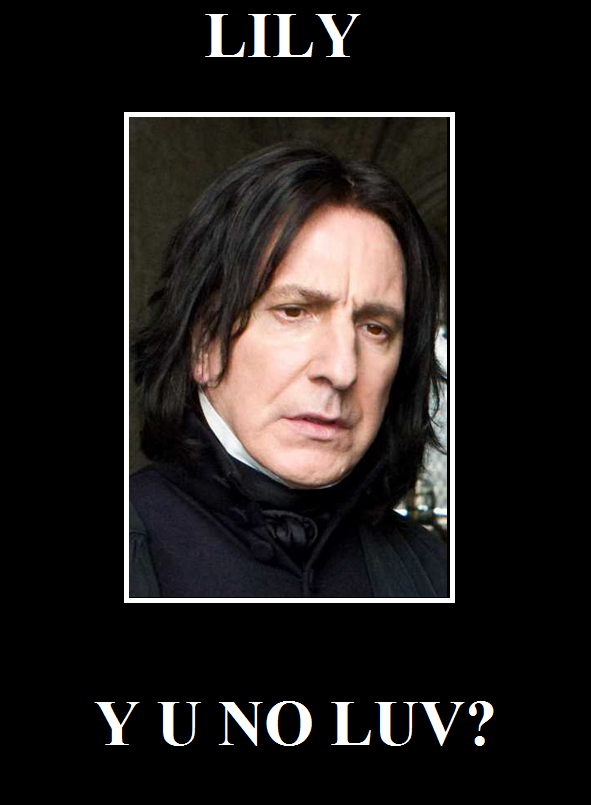 Snape Meme Related Keywords - Snape Meme Long Tail ...