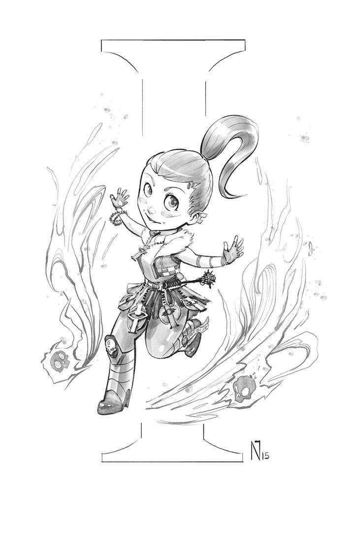 Pyromancer by the-karl
