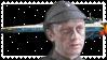 Admiral Piett stamp by JumpinSoraa