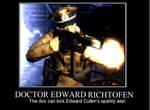 Doctor Edward Richtofen