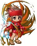 My OC- Kerushii Mitsuko by animeluver17