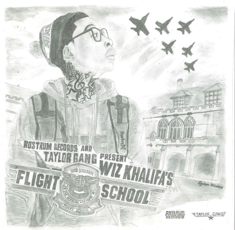 Flight School Wiz Khalifa