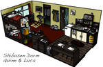L4- Dorm Sweet Dorm