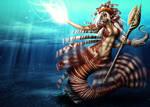 Okalani, The Tempest's Wrath