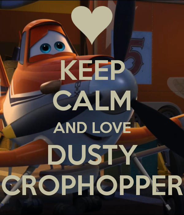 For The Love Of Dusty