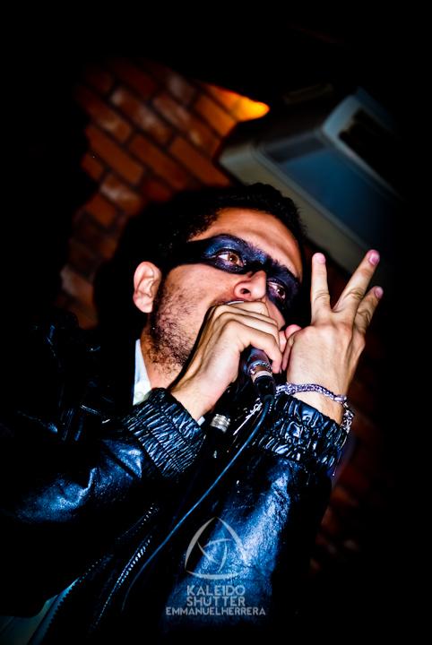 Rollerwatts - Live at Rocktown Bar Guadalajara by Zorevil