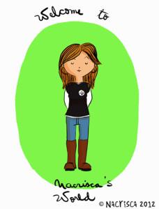 Nacrisca's Profile Picture