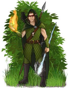 Castor Warwick