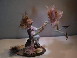 midsummer dance 4 by Dreamkeeperfae