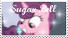 .:Sugar Belle Stamp:. by nightii-chan