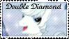 .:Double Diamond Stamp:.