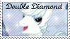 .:Double Diamond Stamp:. by nightii-chan