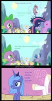 Trollestia Strikes Again