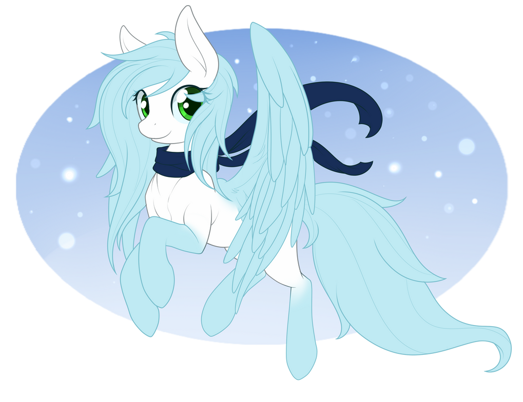 Snow Pone by StaticWave12