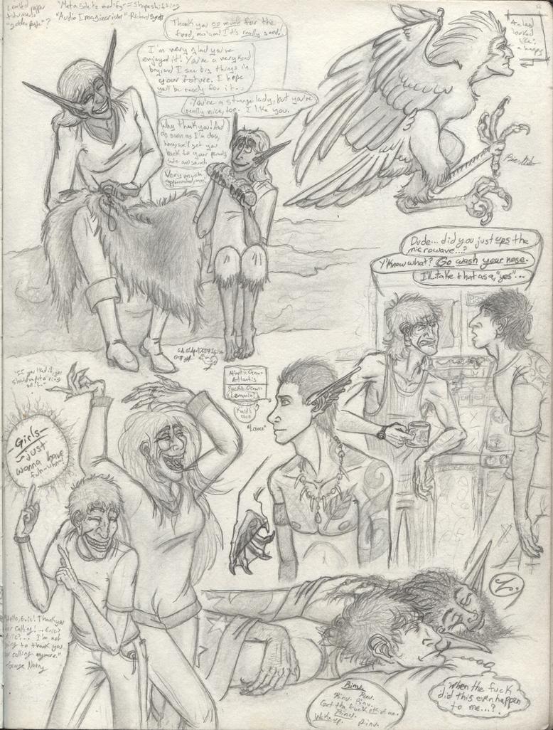 SketchbookPG106 by DemonLog