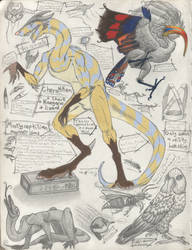 SketchbookPG119 by DemonLog