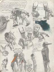 SketchbookPG121 by DemonLog