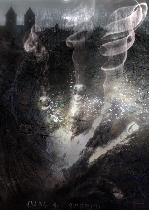 Gaia's Scream