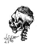 CS4 10 min sketch