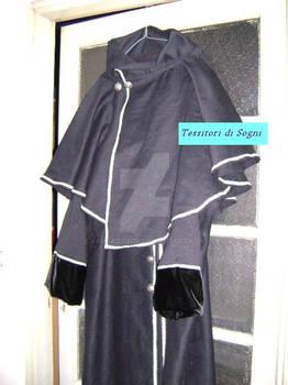 Dark Swordsman Coat