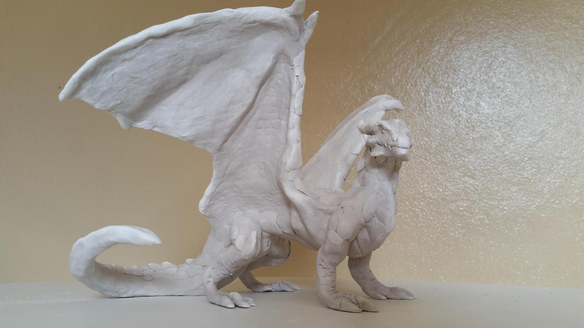 The open wings by Gebafado