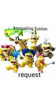 koopaling fusion request by firelazely