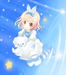 Anime - Polar Star