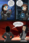 ME2: Shepard the Collector