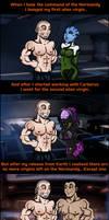 ME3: Shepard likes Virgins