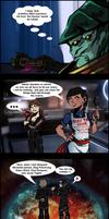 ME3: Attack of Randomness III