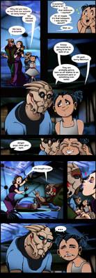 ME CW: After School Surprise