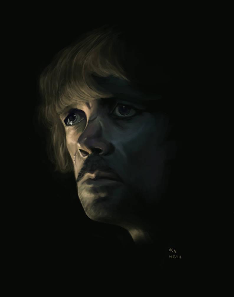 Tyrion Lanisster