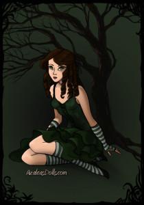 Melyrea's Profile Picture