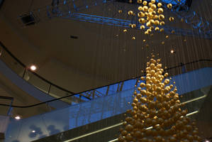 Ferrero Rocher Xmas Tree 1 by wyldcat