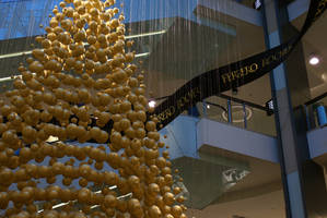 Ferrero Rocher Xmas Tree 2 by wyldcat