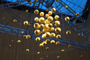 Ferrero Rocher Xmas Tree 3 by wyldcat