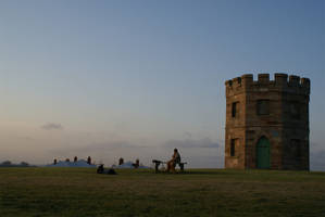 La Perouse - No. 2 by wyldcat