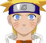 Naruto Blush