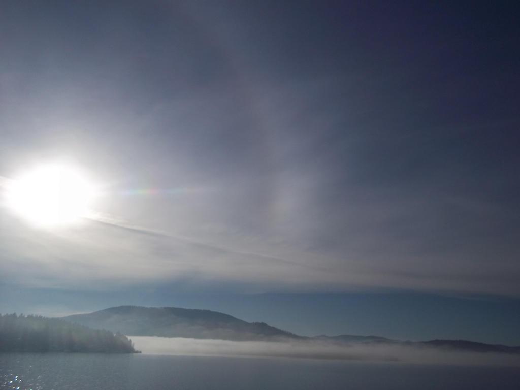 Awesome fog pic by xXPlatinumSkiesXx