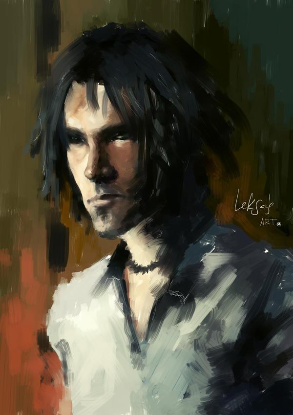 Кэш - История и Биография вокалиста группы Слот » - Alt-Sector net