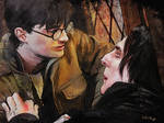 Severus dies