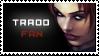 traod fan stamp by LeksaArt