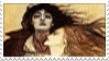 amano fan stamp by LeksaArt