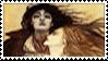 amano fan stamp by LeksaArt