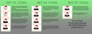 Pvc Tutorial (old)